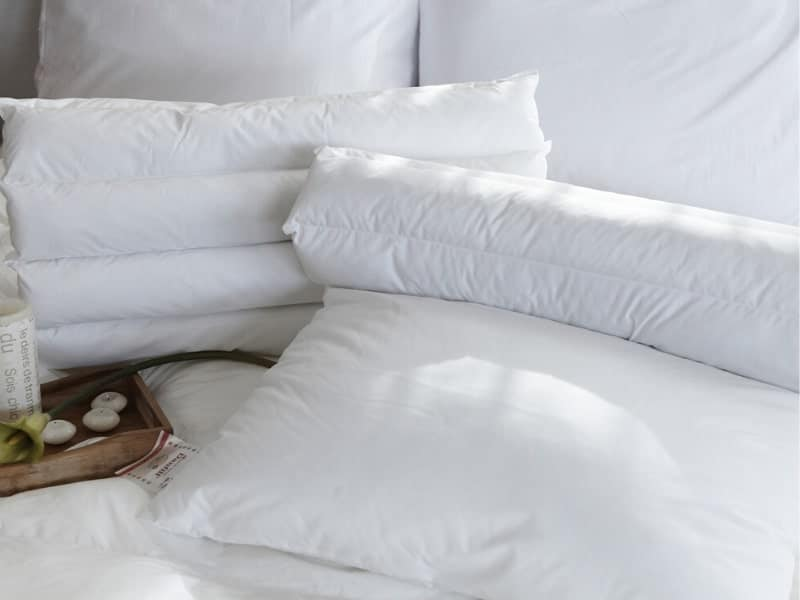 Are Old Pillows Unhealthy