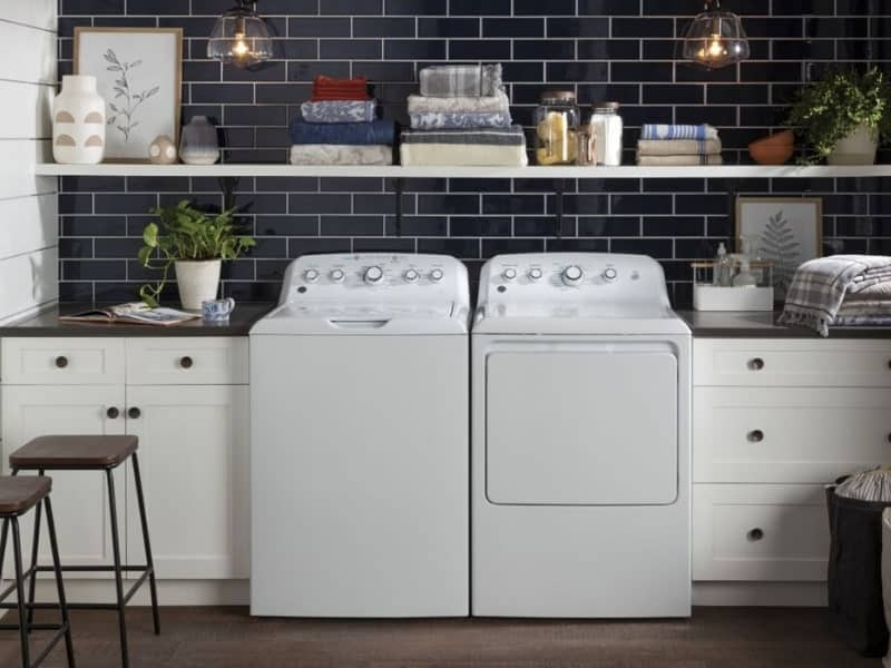 How To Wash Pillows In A High-Efficiency Top-Loading Washer