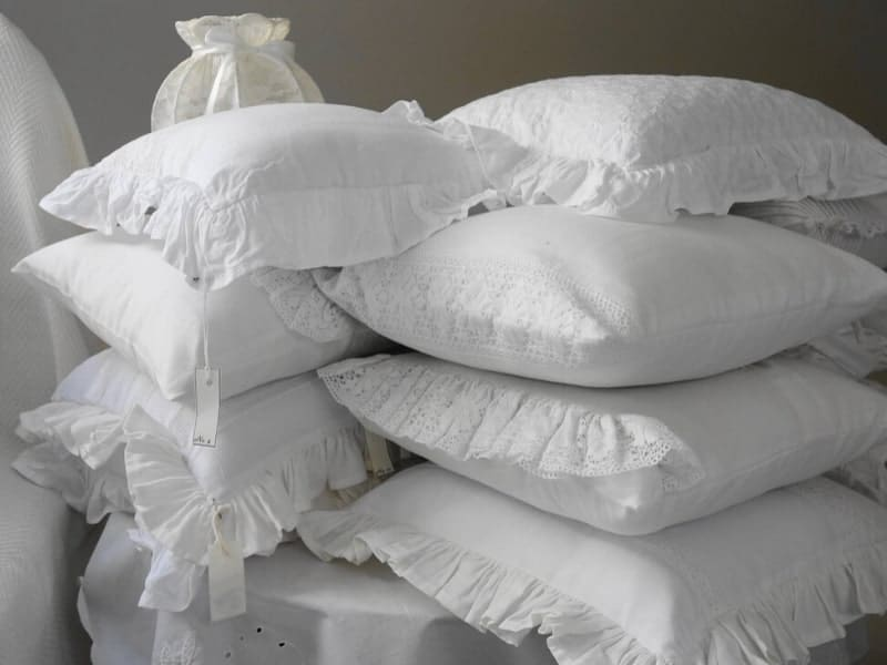 Natural Stuffing For Pillows